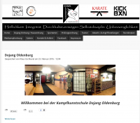 dojang oldenburg