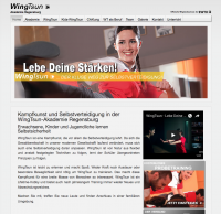 WingTsun Akademie