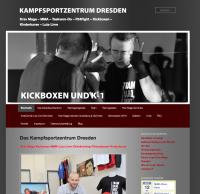 Kampfsportzentrum Dresden