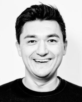 Marko Pultke - Gründer von Hardstyle Martial Arts Berlin